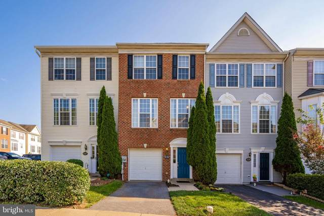 2489 Lakeside Drive, FREDERICK, MD 21702 (#MDFR271758) :: Bruce & Tanya and Associates