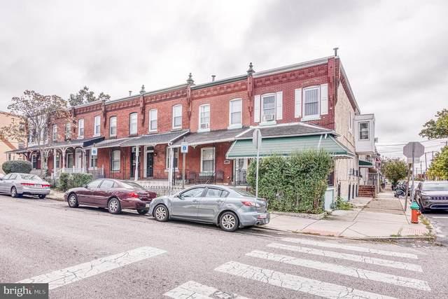4120 Baring Street, PHILADELPHIA, PA 19104 (MLS #PAPH941366) :: Kiliszek Real Estate Experts