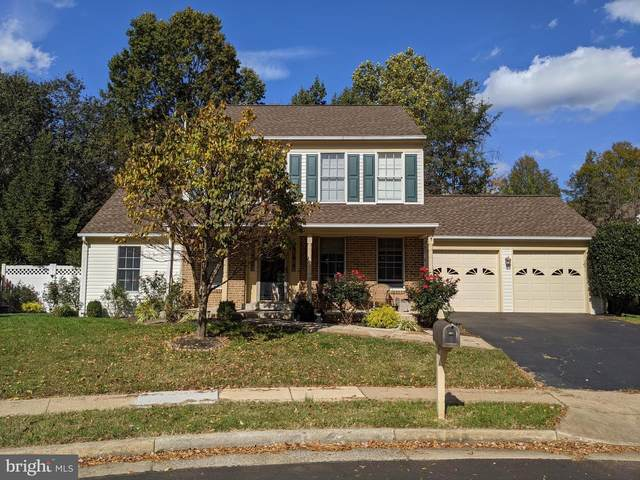 704 Evard Court SW, LEESBURG, VA 20175 (#VALO422814) :: The Piano Home Group