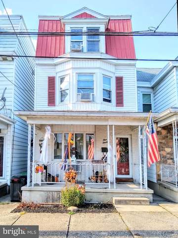 113 Paxson Avenue, SCHUYLKILL HAVEN, PA 17972 (#PASK132650) :: Nexthome Force Realty Partners