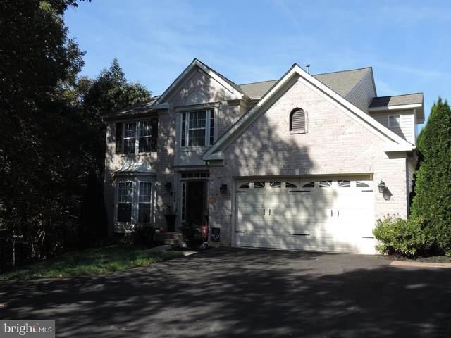 1604 Hempstead Court, JOPPA, MD 21085 (#MDHR252522) :: Blackwell Real Estate
