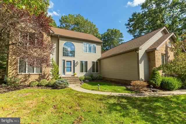 43 Meetinghouse Court, SHAMONG, NJ 08088 (MLS #NJBL383228) :: The Dekanski Home Selling Team