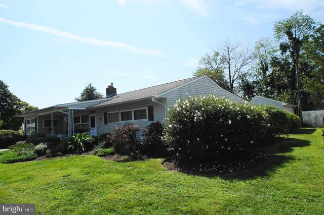 62 Stream Lane, LEVITTOWN, PA 19055 (#PABU508478) :: Keller Williams Realty - Matt Fetick Team