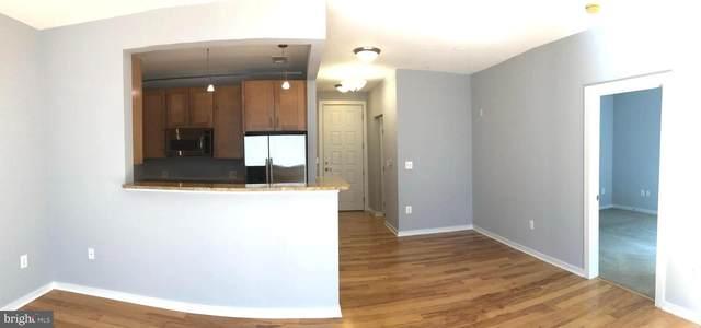 2200 N Westmoreland Street #211, ARLINGTON, VA 22213 (#VAAR170682) :: AJ Team Realty