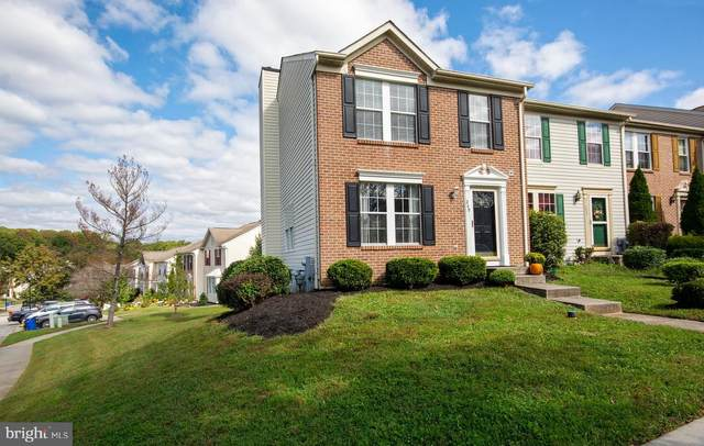240 Leastone Lane, ABINGDON, MD 21009 (#MDHR252528) :: Jennifer Mack Properties
