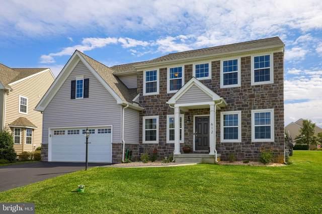 612 Warminster Lane, LITITZ, PA 17543 (#PALA171214) :: Better Homes Realty Signature Properties