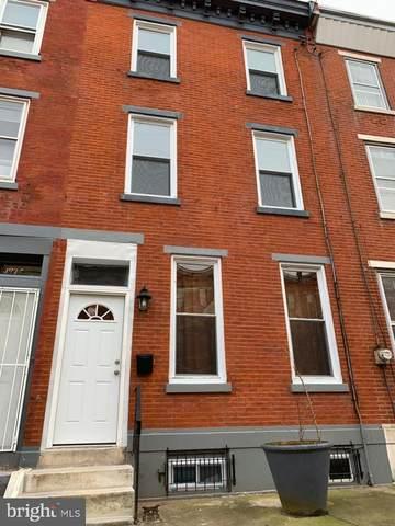1836 W Master Street, PHILADELPHIA, PA 19121 (MLS #PAPH941390) :: Kiliszek Real Estate Experts