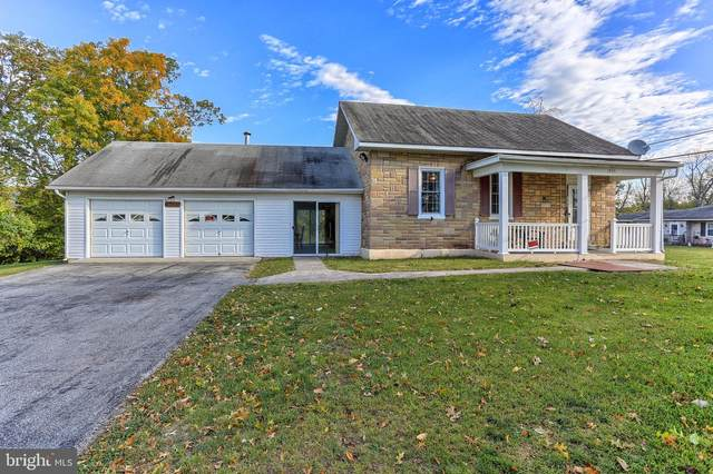 1935 Taneytown Road, GETTYSBURG, PA 17325 (#PAAD113498) :: The Heather Neidlinger Team With Berkshire Hathaway HomeServices Homesale Realty