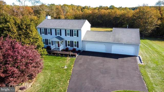 2695 Old Washington Road, WESTMINSTER, MD 21157 (#MDCR200184) :: Blackwell Real Estate