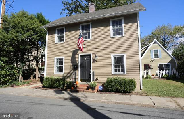 102 Talbot Lane, EASTON, MD 21601 (#MDTA139426) :: RE/MAX Coast and Country