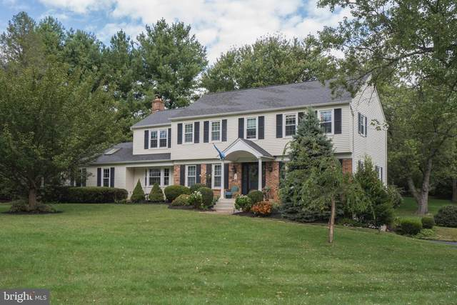 1238 Highgate Road, WEST CHESTER, PA 19380 (#PACT517906) :: ExecuHome Realty