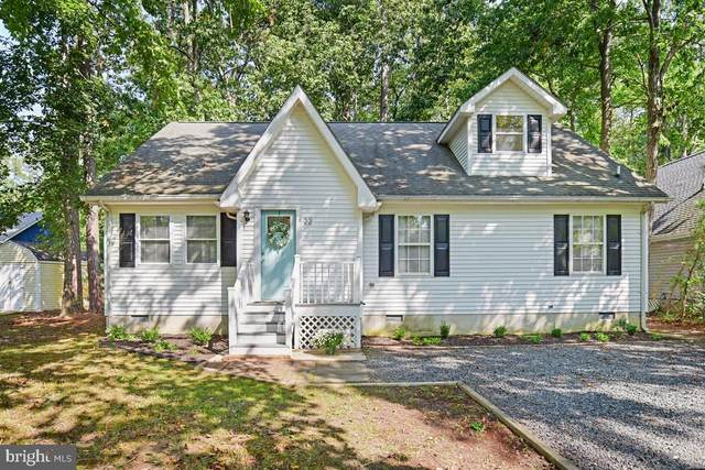 22 Abbott Place, BERLIN, MD 21811 (#MDWO117336) :: The MD Home Team