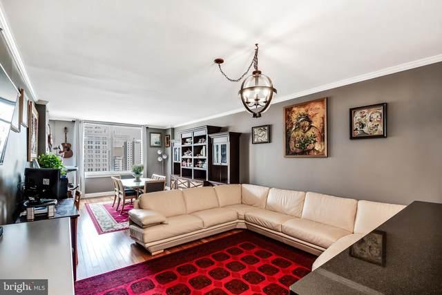 440 S Broad Street #2003, PHILADELPHIA, PA 19146 (MLS #PAPH941442) :: Kiliszek Real Estate Experts