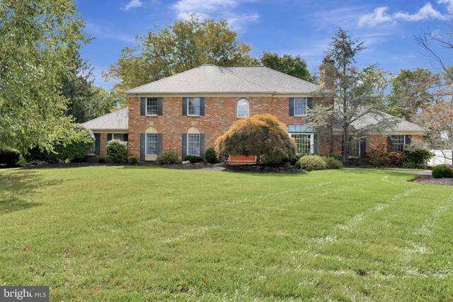 1825 Thornbury Drive, AMBLER, PA 19002 (#PAMC665964) :: Ramus Realty Group