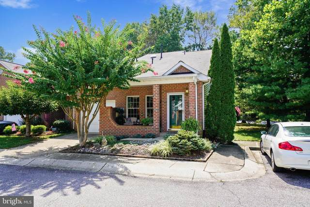 931 Perry Landing Court, ANNAPOLIS, MD 21401 (#MDAA448660) :: Blackwell Real Estate