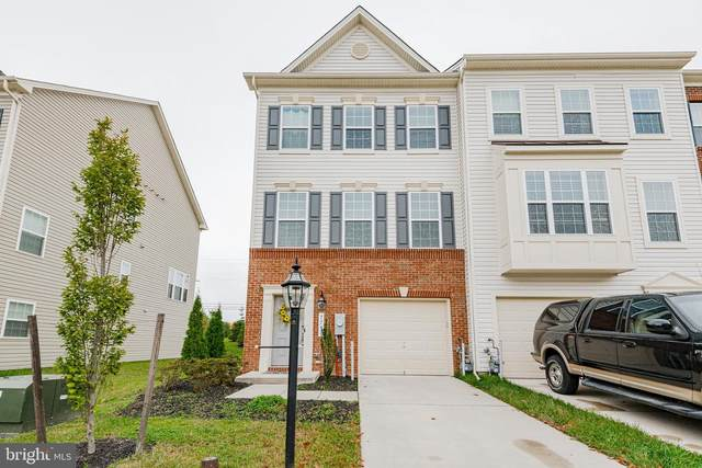 7717 Gaston Place, GLEN BURNIE, MD 21060 (#MDAA448668) :: SURE Sales Group