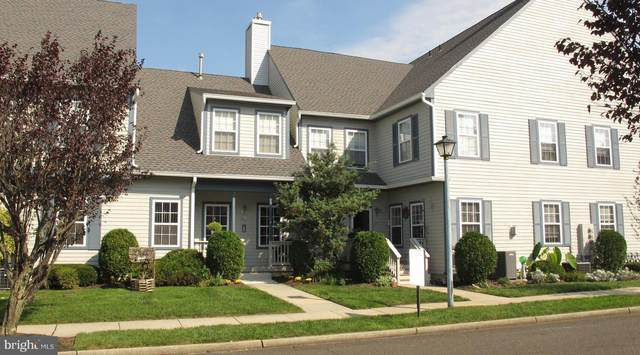 705 Westfield Drive, CINNAMINSON, NJ 08077 (MLS #NJBL383256) :: Kiliszek Real Estate Experts