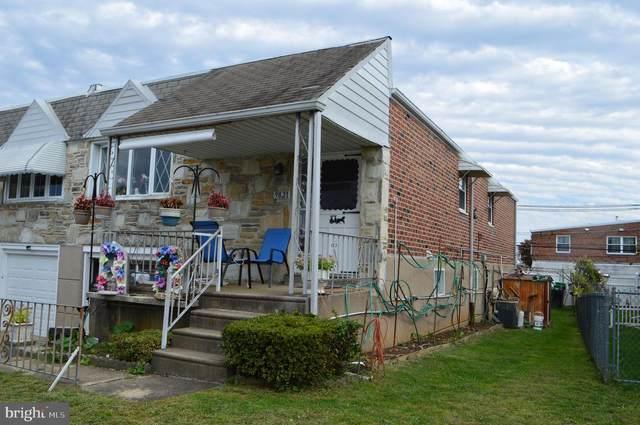 9821 Montour Street, PHILADELPHIA, PA 19115 (#PAPH941464) :: Ramus Realty Group