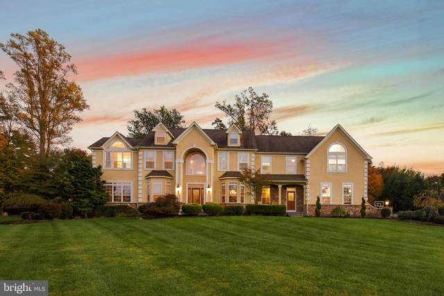106 Hunters Run, WOOLWICH TWP, NJ 08085 (#NJGL265542) :: BayShore Group of Northrop Realty
