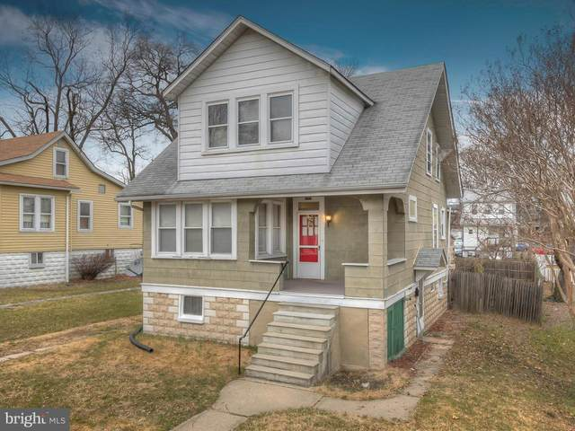 2900 Pinewood Avenue, BALTIMORE, MD 21214 (#MDBA526582) :: The Redux Group
