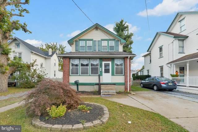 729 Burlington Avenue, DELANCO, NJ 08075 (#NJBL383258) :: Blackwell Real Estate