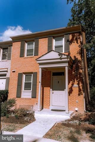 15301 Manor Village Lane, ROCKVILLE, MD 20853 (#MDMC728458) :: Network Realty Group