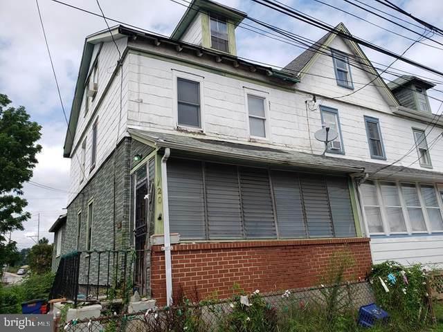 120 Bridge Street, MORTON, PA 19070 (#PADE528856) :: The John Kriza Team