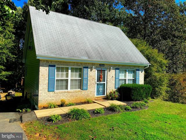 29608 Jennifer Drive, MECHANICSVILLE, MD 20659 (#MDSM172214) :: The Piano Home Group