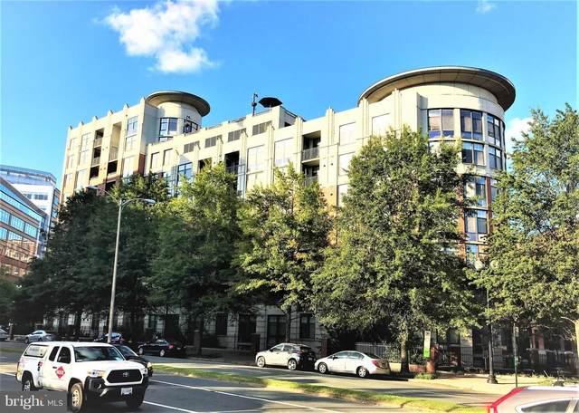 1021 N Garfield Street #647, ARLINGTON, VA 22201 (#VAAR170708) :: Dart Homes