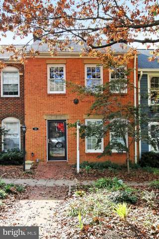 818 Wolfe Street, ALEXANDRIA, VA 22314 (#VAAX251770) :: The Piano Home Group