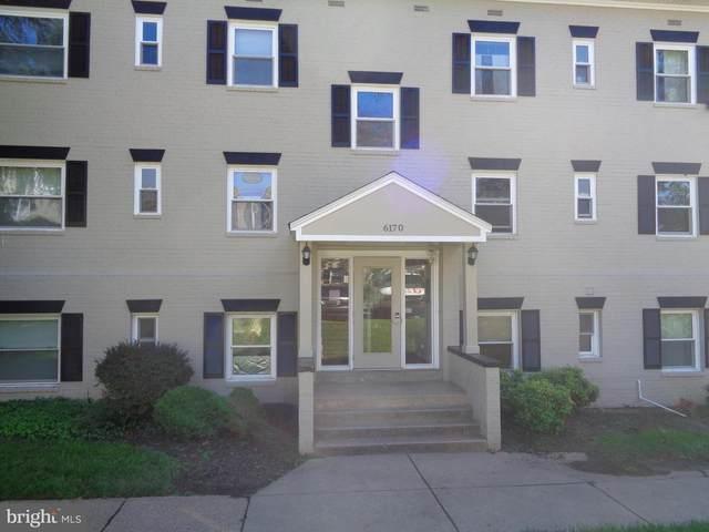 6170 Greenwood Drive #2, FALLS CHURCH, VA 22044 (#VAFX1159254) :: Tom & Cindy and Associates