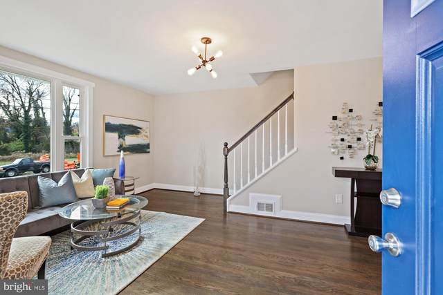 2402 Mary Baldwin Drive, ALEXANDRIA, VA 22307 (#VAFX1159256) :: Pearson Smith Realty