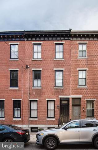 608 N 21ST Street, PHILADELPHIA, PA 19130 (#PAPH941564) :: Nexthome Force Realty Partners