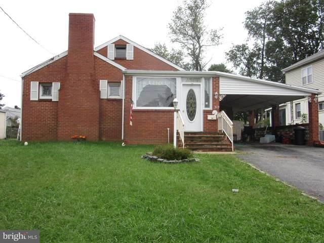 315 Jefferson Avenue, NEW CASTLE, DE 19720 (#DENC510486) :: A Magnolia Home Team