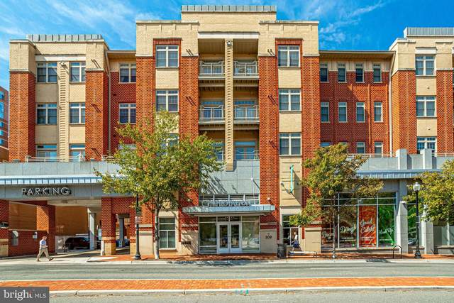 309 Holland Lane #203, ALEXANDRIA, VA 22314 (#VAAX251772) :: Crossman & Co. Real Estate