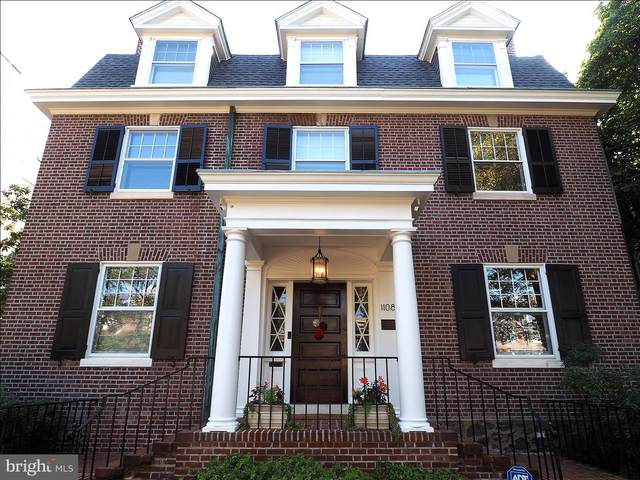 1108 N Broom Street, WILMINGTON, DE 19806 (#DENC510494) :: Keller Williams Realty - Matt Fetick Team