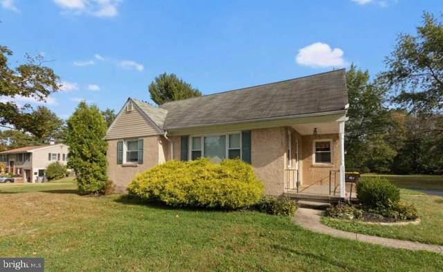 2035 Roosevelt Boulevard, HATFIELD, PA 19440 (#PAMC666002) :: Linda Dale Real Estate Experts