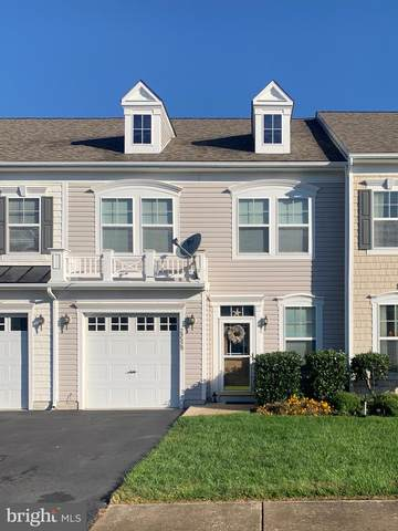29529 Whitstone Lane #1503, MILLSBORO, DE 19966 (#DESU170554) :: RE/MAX Coast and Country