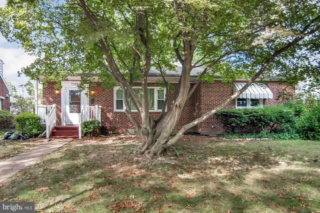 3406 N 4TH Street, HARRISBURG, PA 17110 (#PADA126340) :: REMAX Horizons