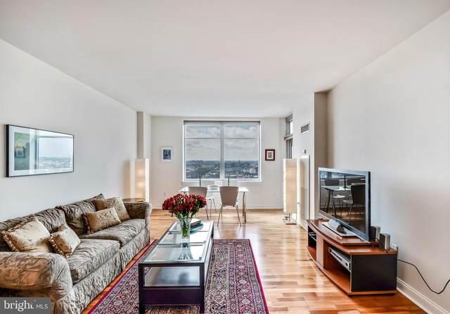 440 S Broad Street #1204, PHILADELPHIA, PA 19146 (MLS #PAPH941588) :: Kiliszek Real Estate Experts