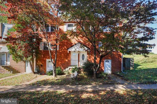 14802 Evey Turn, WOODBRIDGE, VA 22193 (#VAPW506306) :: V Sells & Associates | Keller Williams Integrity