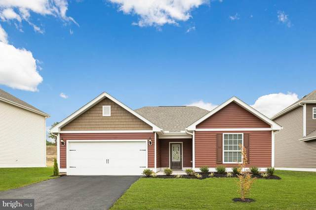 Lot 04 Brookwood Drive, BOWLING GREEN, VA 22427 (#VACV122960) :: The Riffle Group of Keller Williams Select Realtors