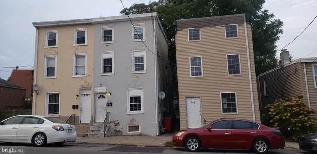 319 E Basin Street, NORRISTOWN, PA 19401 (#PAMC666008) :: V Sells & Associates | Keller Williams Integrity