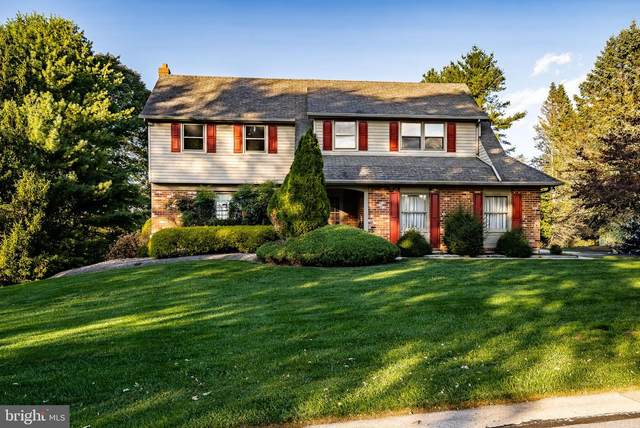 625 Marydell Drive, WEST CHESTER, PA 19380 (#PACT517948) :: The John Kriza Team