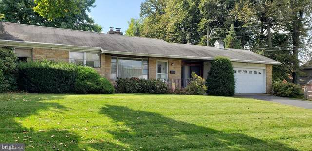 1510 Pennsylvania Avenue, ORELAND, PA 19075 (#PAMC666018) :: Bob Lucido Team of Keller Williams Integrity