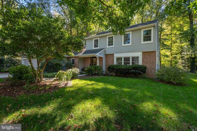 39 Greentree Drive, BURLINGTON, NJ 08016 (#NJBL383282) :: Linda Dale Real Estate Experts