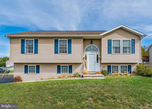 390 Cortland Circle, SHIPPENSBURG, PA 17257 (#PAFL175648) :: HergGroup Greater Washington