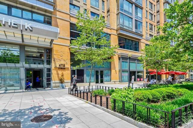 475 K Street NW #1228, WASHINGTON, DC 20001 (#DCDC490150) :: The Redux Group
