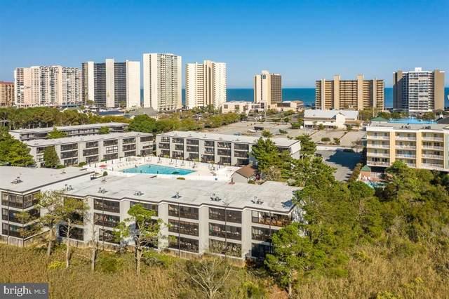 119 Old Landing Road 201E, OCEAN CITY, MD 21842 (#MDWO117350) :: Certificate Homes