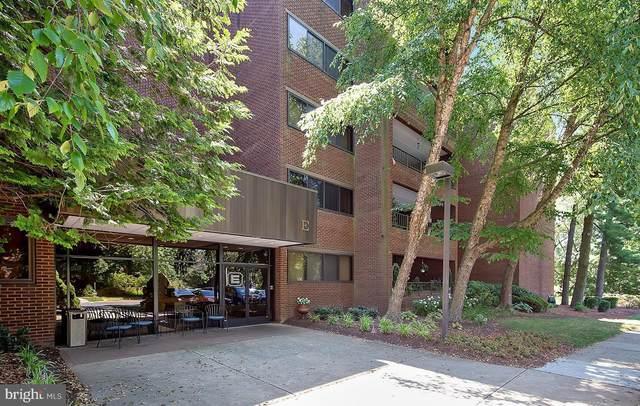 614-UNIT E, 2C Loveville Road E2c, HOCKESSIN, DE 19707 (MLS #DENC510528) :: Kiliszek Real Estate Experts